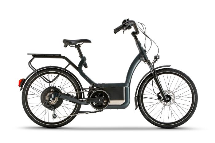 e-bike kymco