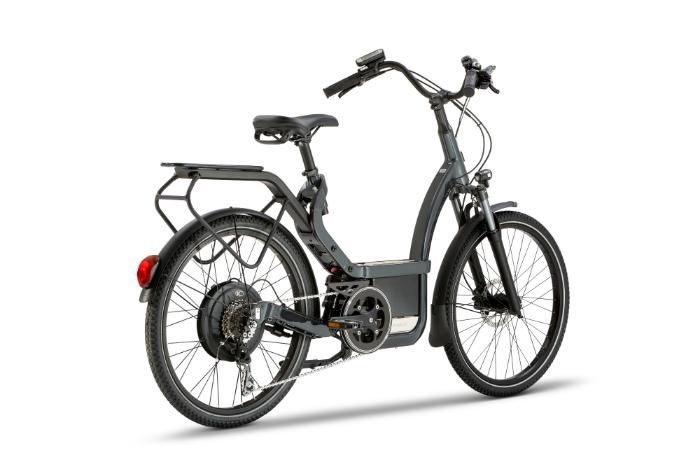e-bikes kymco 3