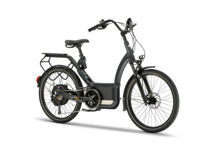 e-bike kymco 2