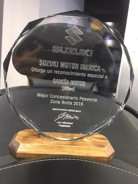 Premio Suzuki