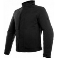 CHAQUETA DAINESE URBAN D-DRY front-negro