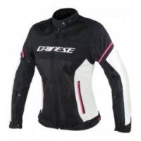 CHAQUETA AIR FRAME D1 LADY TEX