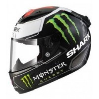 CASCO RACE-R PRO LORENZO MONSTER