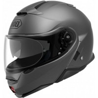CASCO SHOEI NEOTEC 2 GRIS MATE