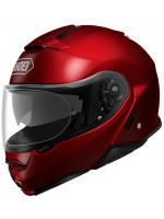 CASCO SHOEI NEOTEC 2 BURDEOS
