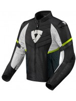 CHAQUETA REVIT ARC H2O