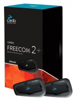 INTERCOMUNICADOR CARDO DUO FREECOM 2+