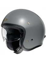CASCO SHOEI J-O RAT GRIS
