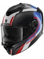 CASCO SHARK SPARTAN GT CARBON TRACKER