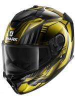 CASCO SHARK SPARTAN GT REPLIKAN