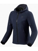 CHAQUETA REV'IT AFTERBURN H2O LADY AZUL
