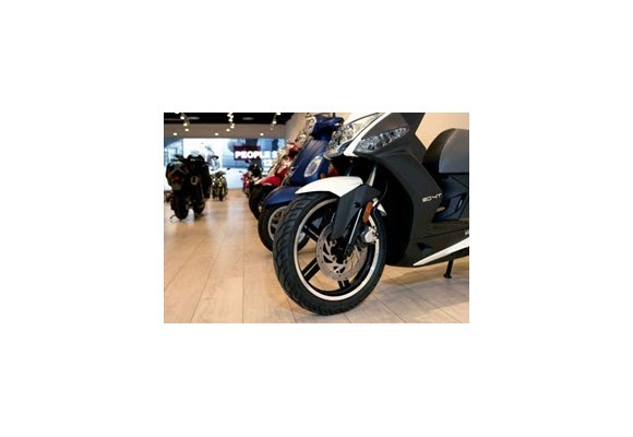KYMCO lanza el ciclomotor Agility 125 en 2020