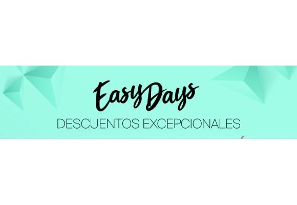 DESCUENTOS EXCEPCIONALES HASTA EL 31 DE AGOSTO