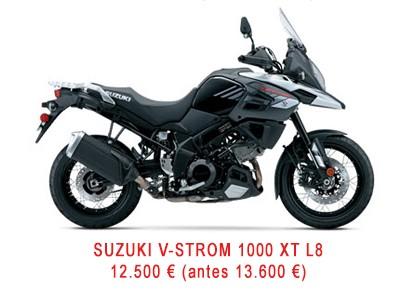 Ofertas Suzuki