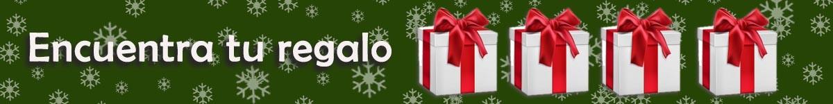 encuentra tu regalo