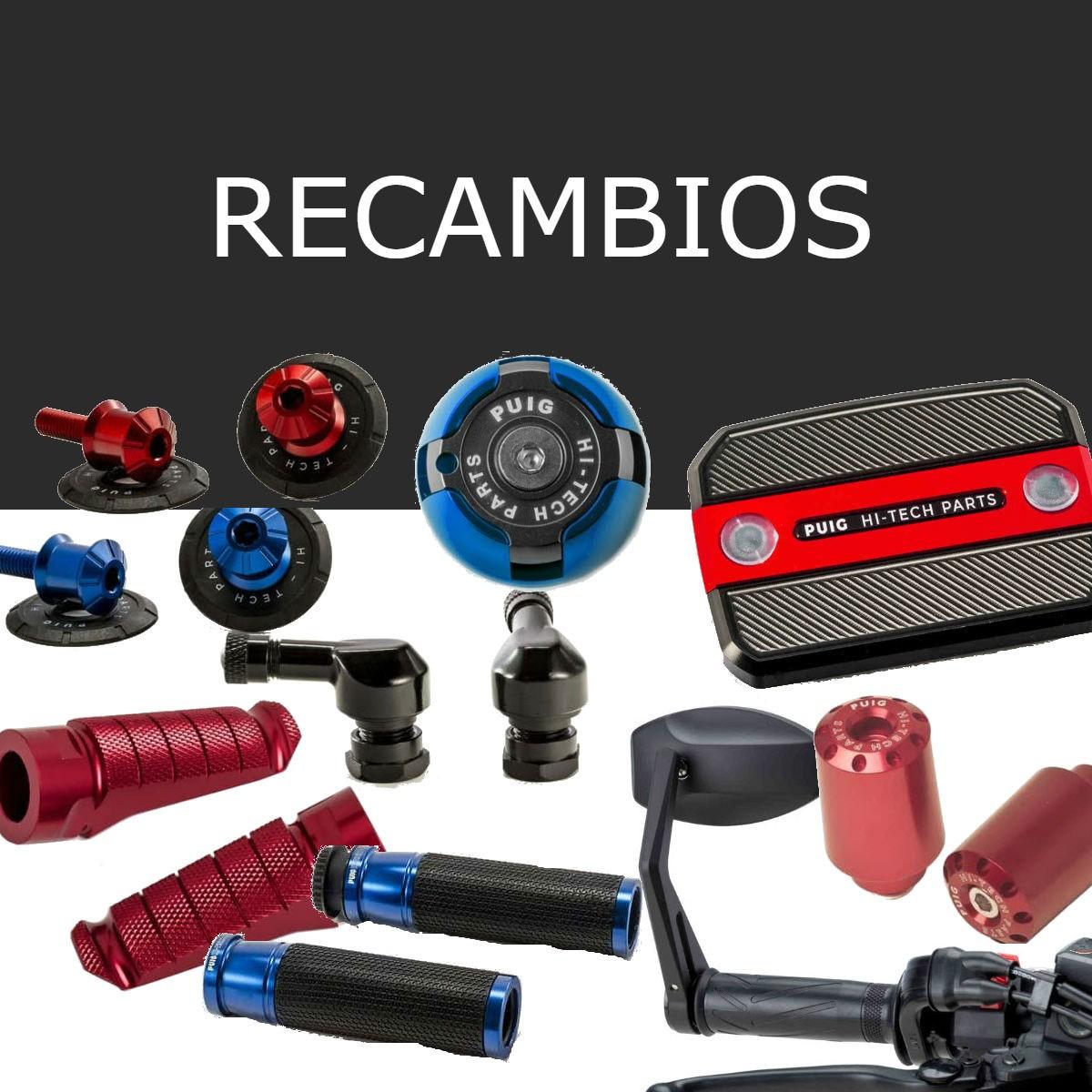 RECAMBIOS