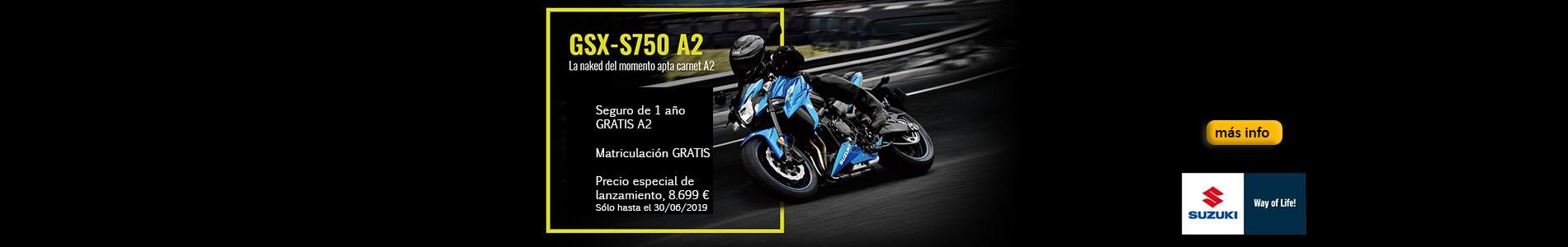 nuevagsxs750a2