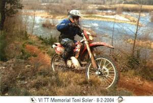 En Memoria Toni Soler 2004
